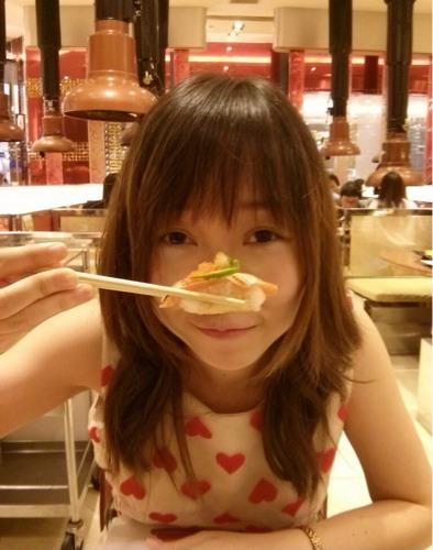 Sawako Todoke