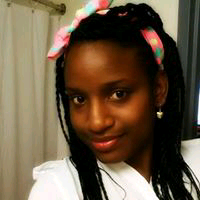 Alicia Kimali