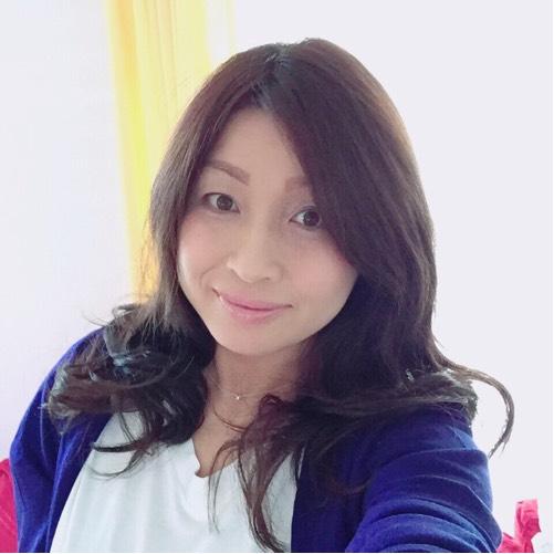 Akiko Haruyama