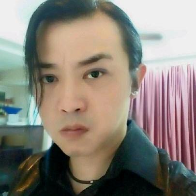 Gavin Wong (香港の人々)