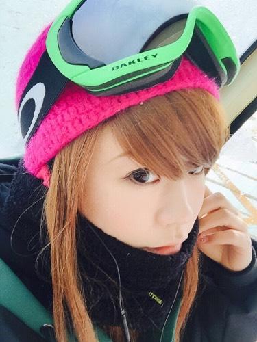 Mikako Iida
