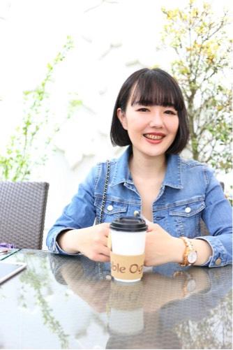 管理栄養士 Masumi