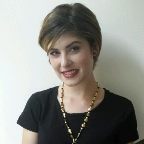 Chiara Alexandria Medeiros