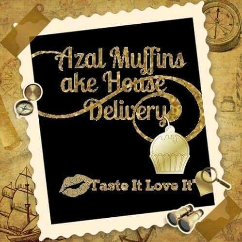 Azal Muffins