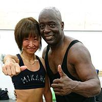 Atsuko  Harada