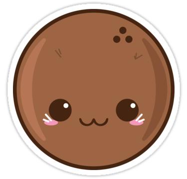 ココナッツちゃん