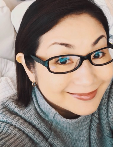 Keiko Sakamoto