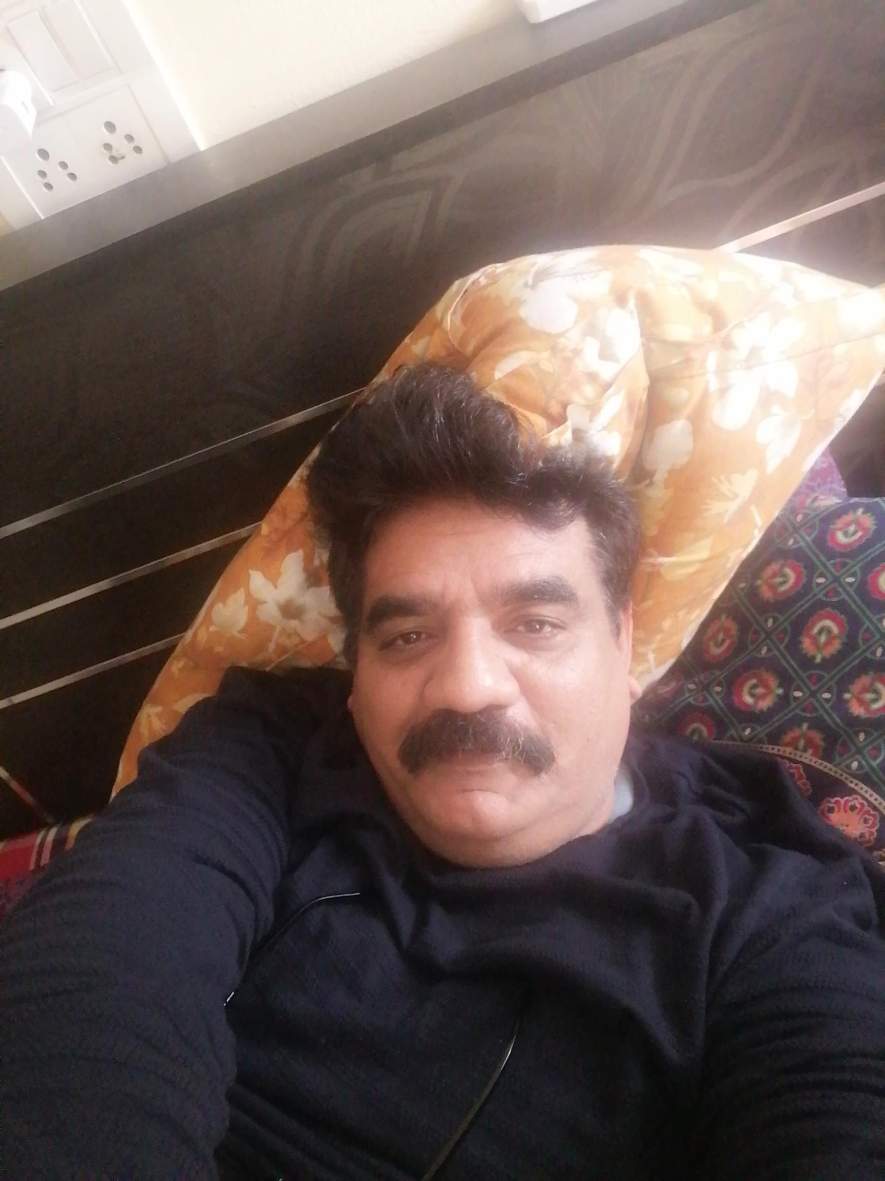 Sandeep Mehra