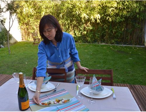 Dans La Cuisine ⭐︎ Mayumi