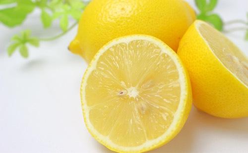 まるまるレモン
