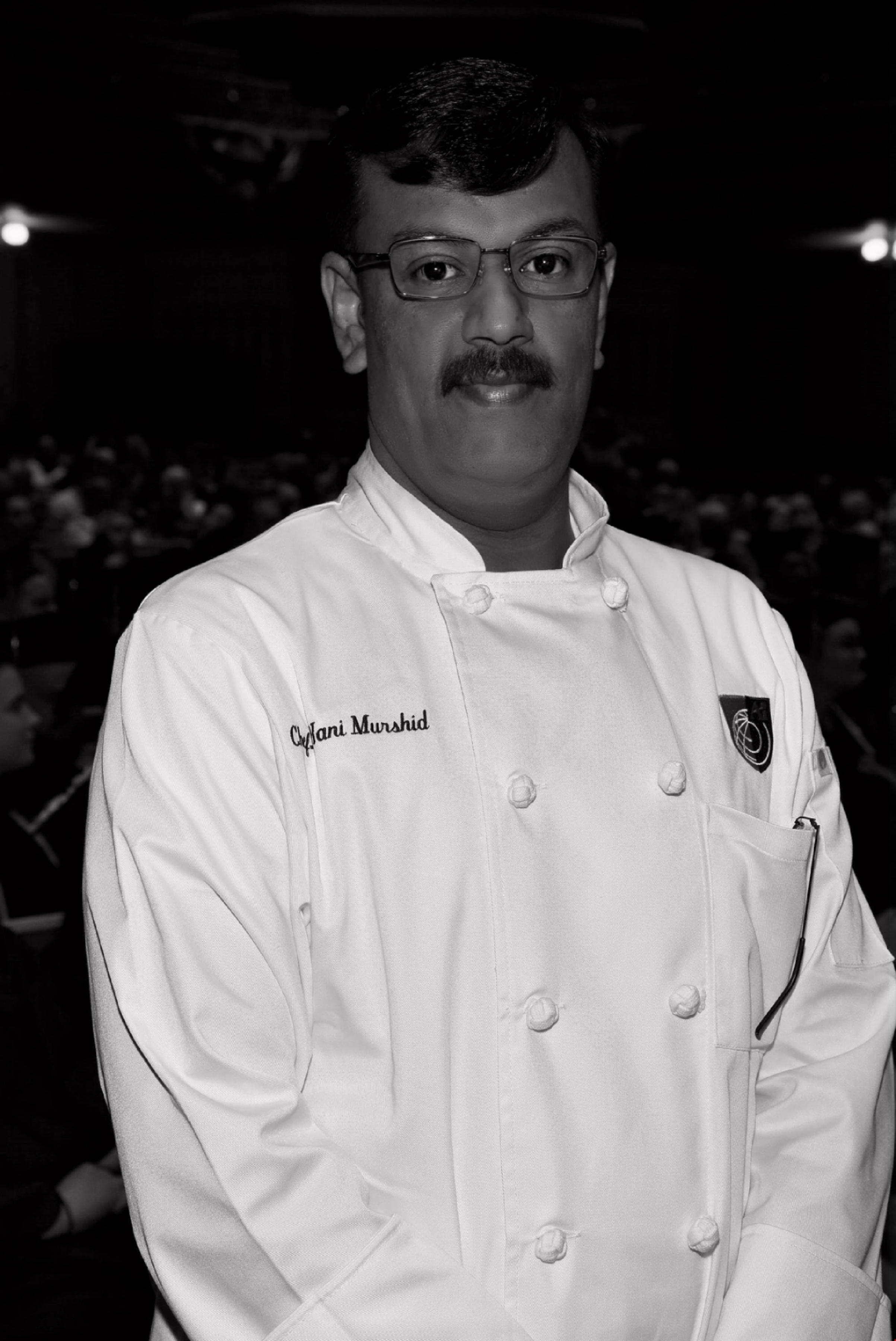 Chef. Hani Murshid