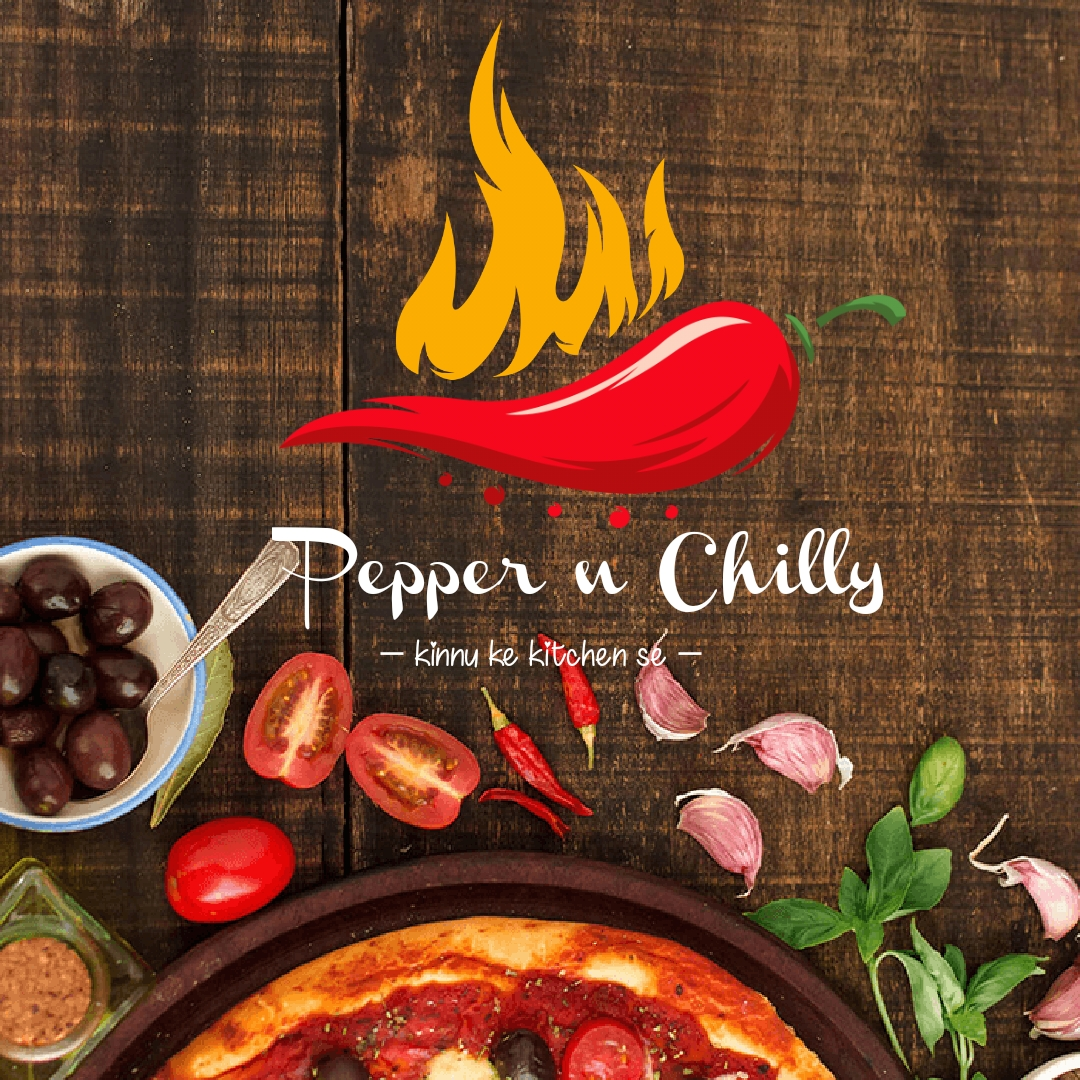 Pepper n Chilly