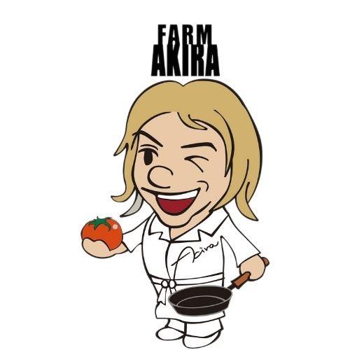 FARM AKIRA