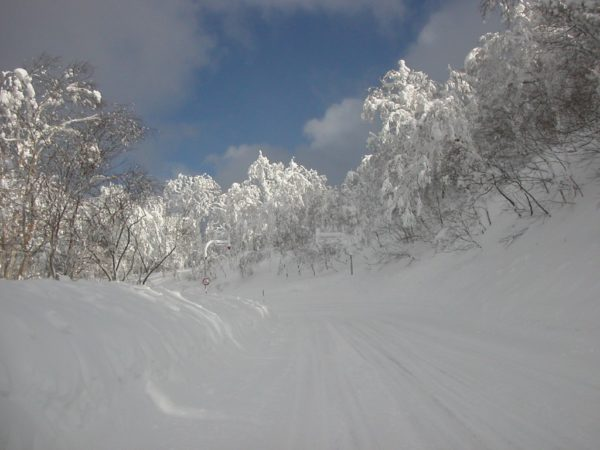 オロフレ峠|洞爺湖周辺観光スポ...