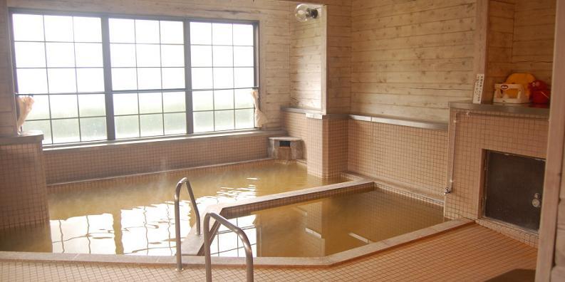 来夢人の家(浴槽)