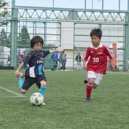 サッカー力UPに最も大切!基礎体力をつける7つの習慣