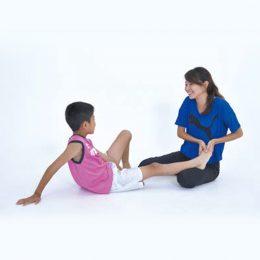 今日から実践しようケガ予防トレーニング⑤ケガを防ぐ3つのコツ