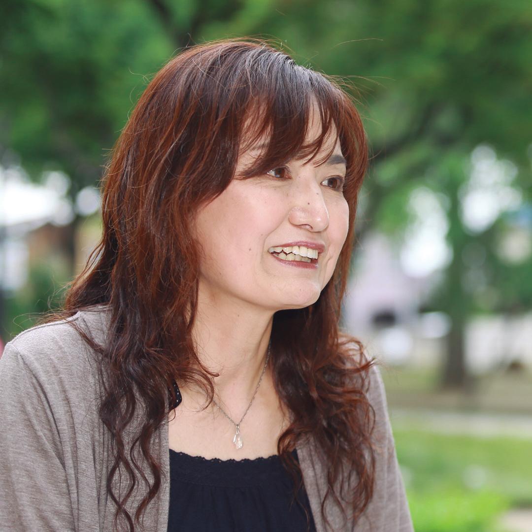 高橋秀人ママ「料理は好きだったから苦ではなかった」