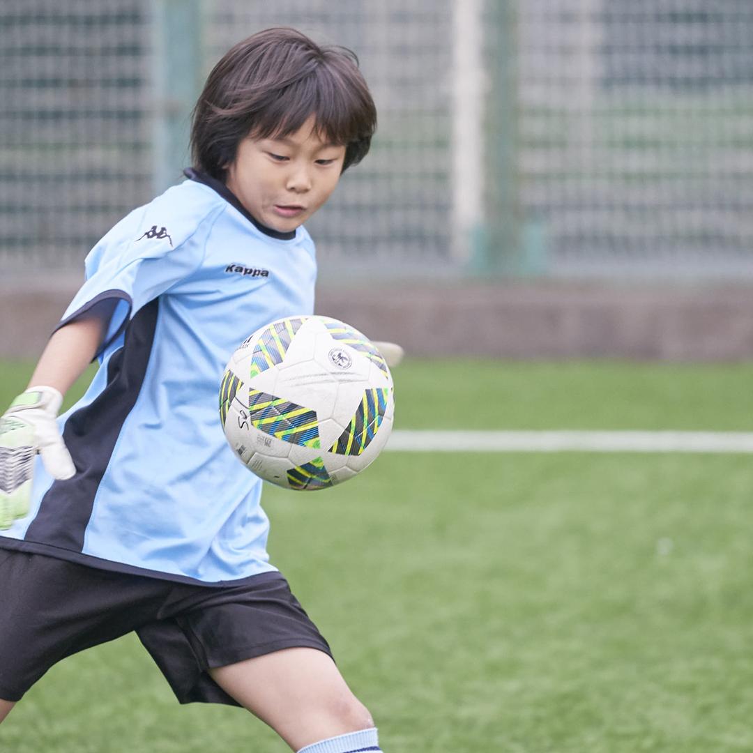 全日本少年サッカー大会を観戦してキッズを成長させる