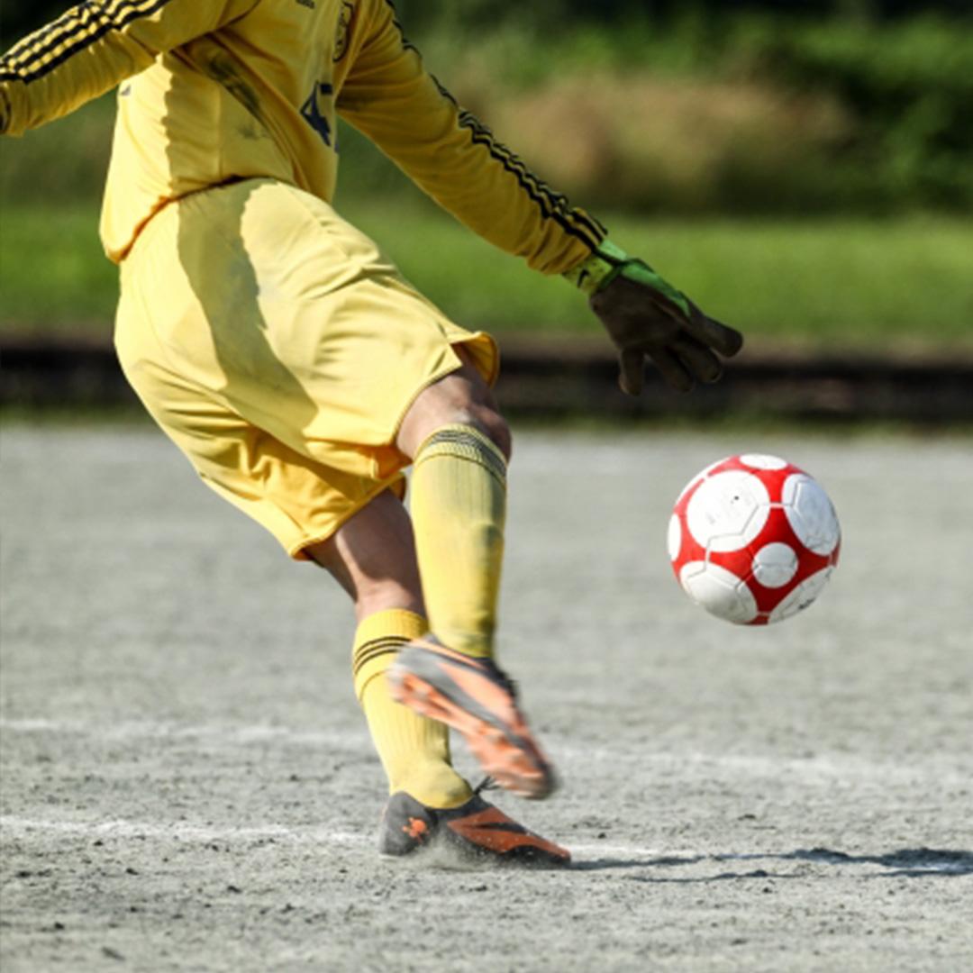 試合中イライラしやすい選手必見!パフォーマンスを落とさないためにできること