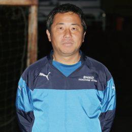指導者の言霊「長谷川佳弘 京都紫光サッカークラブ監督」
