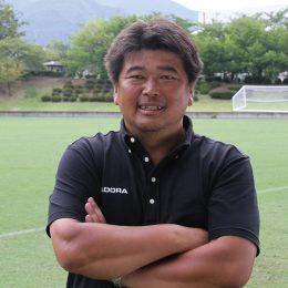 指導者の言霊「仲村浩二 尚志高等学校サッカー部監督」