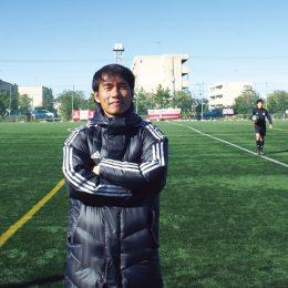 指導者の言霊「森山佳郎 現ナショナルトレセンコーチ兼U-16 日本代表コーチ」