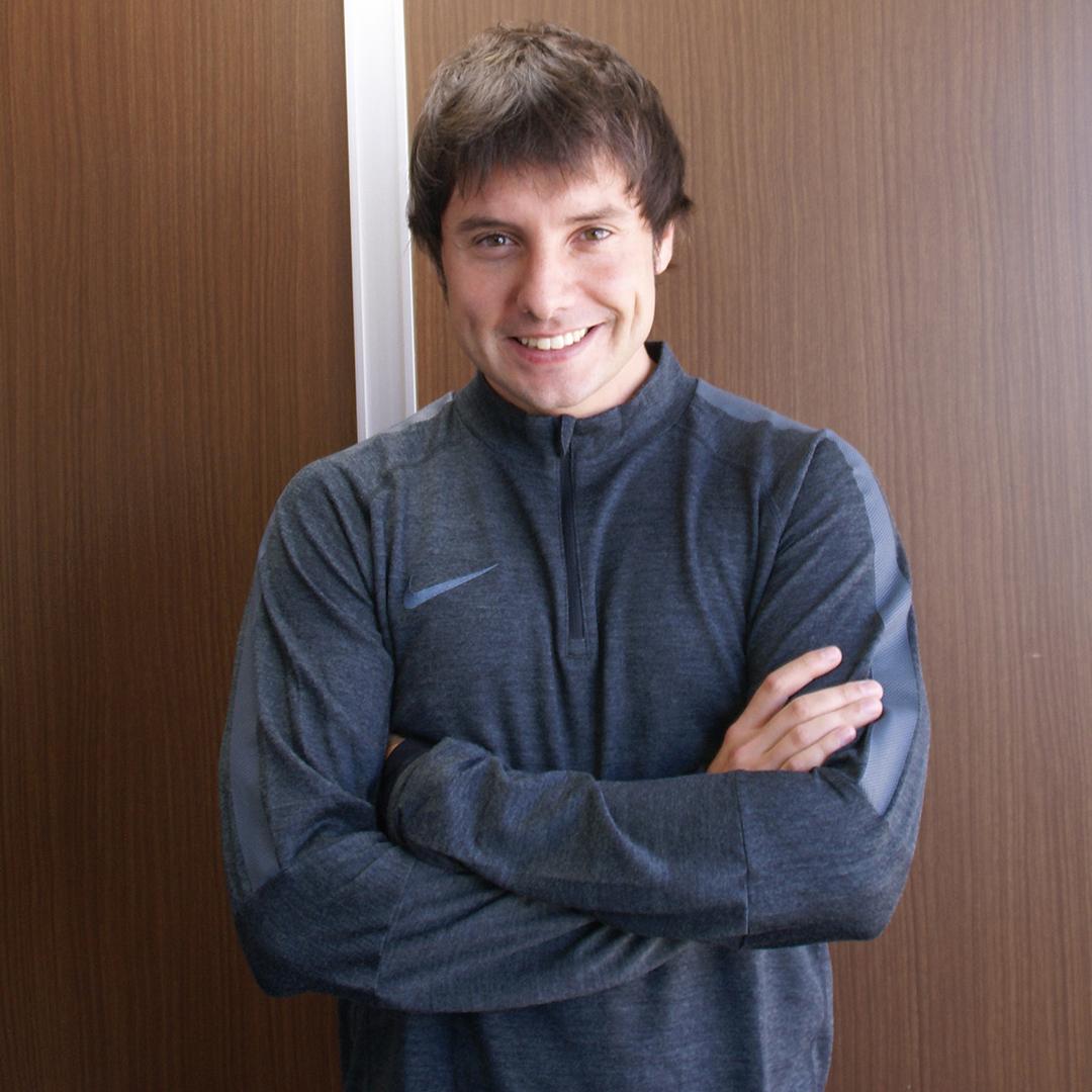 指導者の言霊「ジョセップ・フェーレ・イバルス バルセロナ・サッカー・アカデミーヘッドコーチ」