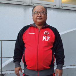指導者の言霊「福井和哉 FC VIDA レディース総監督」