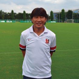 指導者の言霊「池田伸康 浦和レッズ 強化部 育成 ユース(U-18)コーチ」
