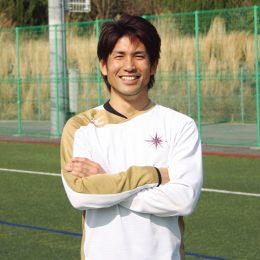 指導者の言霊「鈴木良介 ソルティーロファミリアサッカースクール コーチディレクター」