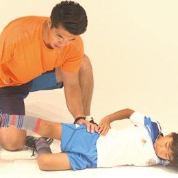 下半身強化になる!お尻の横側を鍛えるトレーニング