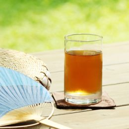 夏本番、その前に、熱中症対策を!