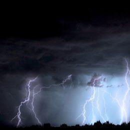 雷被害を予防しよう②