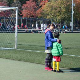 寒い日の練習や試合で気を付けたいこと(低体温症)