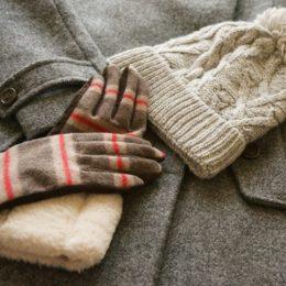 この冬に買い足したい防寒アイテムBEST3