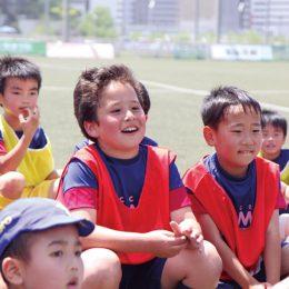 京都サンガF.C.育成・普及部 部長 池上 正さんに聞いた「夏合宿が大切な理由」