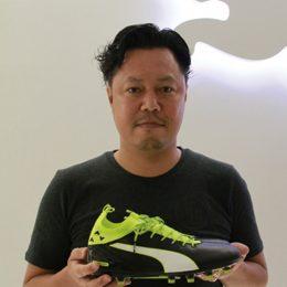 PUMAが誇るニッポン代表【サッカーを仕事にするということ】
