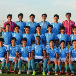 教えて!カントク!横浜FCジュニアユース(神奈川県)小野智吉監督