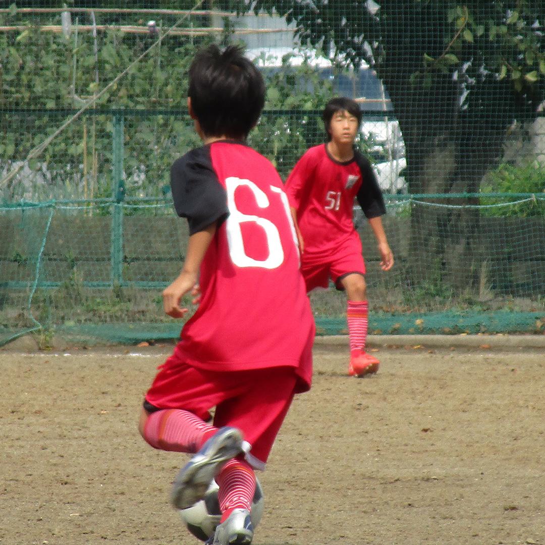 教えて!カントク!大豆戸FC(神奈川県)松尾泰介監督