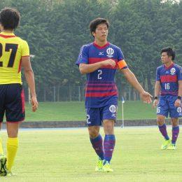 大学サッカーのすゝめ 坂圭祐(順天堂大学)
