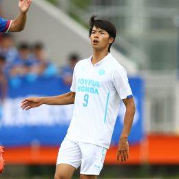 大学サッカーのすゝめ 三笘薫(筑波大学)