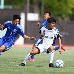 大学サッカーのすゝめ 高橋宏季(東洋大学)