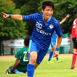大学サッカーのすゝめ 浅川隼人(桐蔭横浜大学)