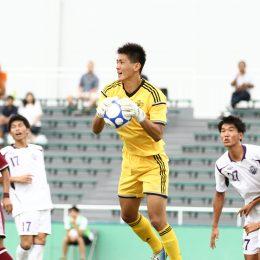 大学サッカーのすゝめ 後藤雅明(早稲田大学 スポーツ科学部)