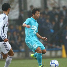 大学サッカーのすゝめ 鈴木徳真(筑波大学 体育専門学群)