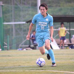 大学サッカーのすゝめ 戸嶋祥郎(筑波大学)
