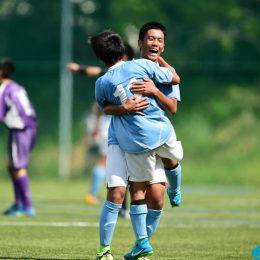 サカママ 中学サッカー応援プロジェクト!