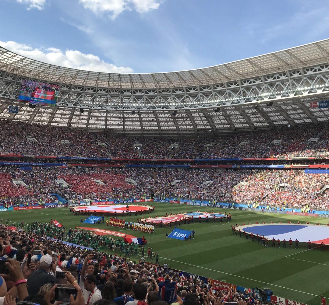 サカママ ワールドカップ特派員 Vol.4