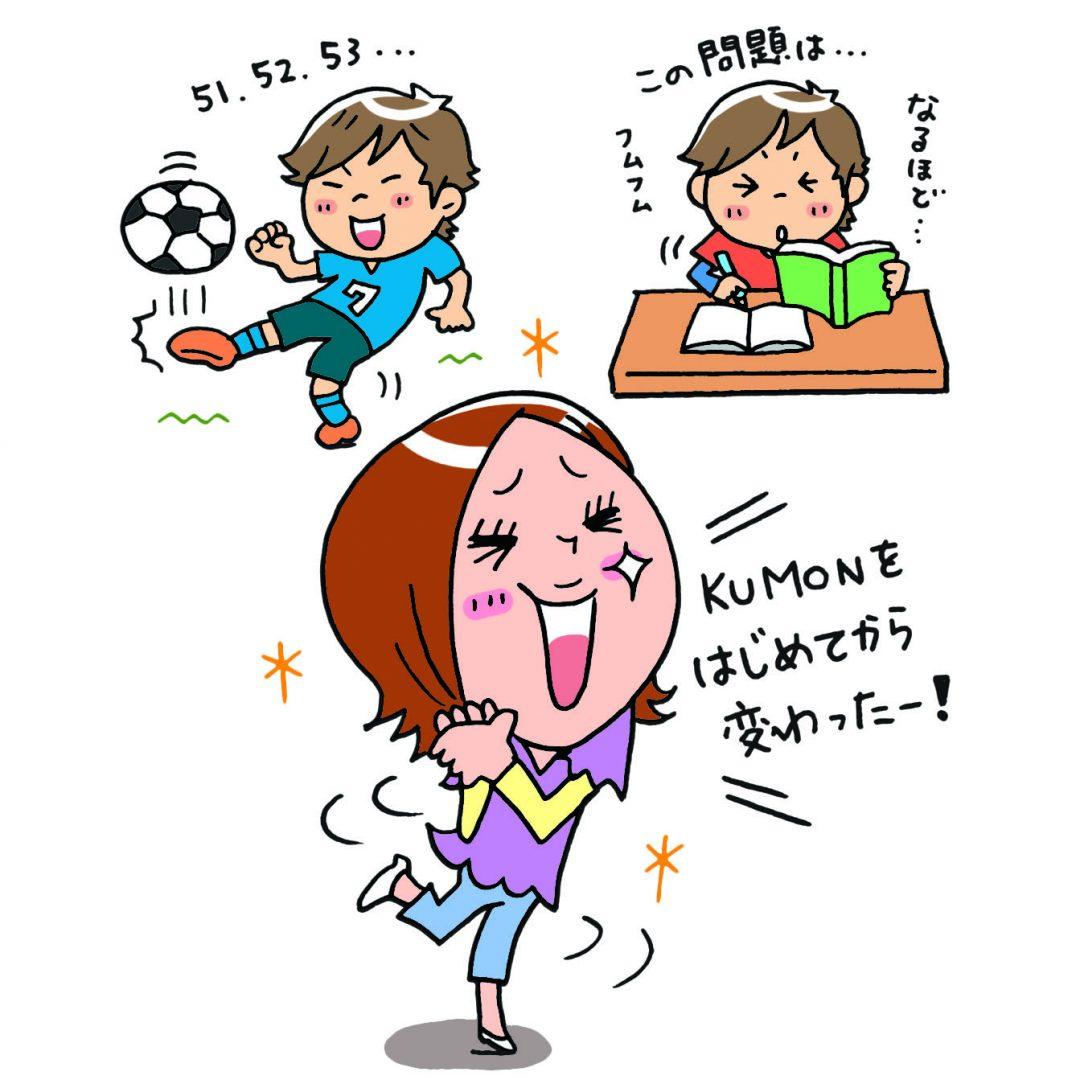 サッカーと勉強、両立できている方法が知りたい!